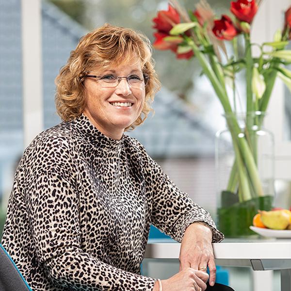 Janet Tilman - Feenstra
